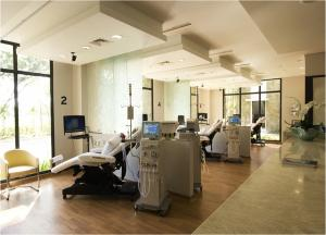 BIMC Hospital Dialysis Centre Bali
